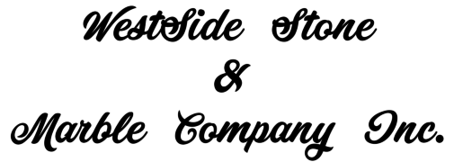 West Side Stone & Marble Co. Logo